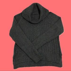 A.N.A Turtleneck knit sweater